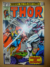 THE MIGHTY THOR Marvel Comics, SEPTEMBER, 1979 Issue, Vol.1, No.287