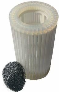 HEPA Filter Kit for Goodmans Upright Vacuum Cleaner 300636 Hoover