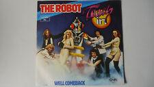 "The Robot - Teach in - 7"""