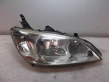 nn61244 Honda Civic 2004 2005 Right Passenger Side Headlight OEM