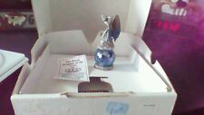Gallo Fine Pewter Dragon/Royal Dragons of the Cove blue Nib