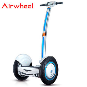 1000W Airwheel Bike Battery Motor Scooter S3 520wh Electric