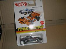 HOT WHEELS FLYING CUSTOMS '69 COPO CORVETTE TOUGH & STURDY