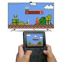 Handheld TV Console nintendo Built-in 400 Games Portable Retro Boy game Mario US