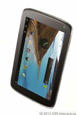 "ZTE Optik V55 16GB 7"" Wi-Fi + 3G (Sprint) Android Tablet Dual-Core Camera Apps"