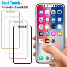 3D Full Cover Tempered Glass Screen Protector For iPhone 11 Pro Max XS XR 6 7 8+