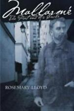 Mallarmé : The Poet and His Circle by Rosemary Lloyd (2005, Paperback)