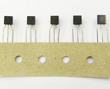 MPSA05 NPN Transistor - TO92 Pkg Universal (10 EACH)