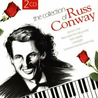 Conway, Russ : Collection CD Value Guaranteed from eBay's biggest seller!