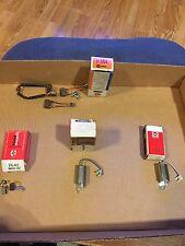 1971 1972 1973 1974 Ford Pantera Parts Lot
