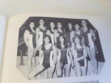 Abraham Lincoln High School  1972 yearbook ++Were you there ??++ Brooklyn n.y.