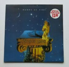 KINGDOM COME / HANDS OF TIME / UK LP 1991 POLYDOR LP 849329 / VISUALLY NM