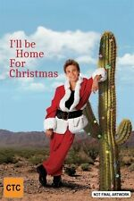 I'll Be Home For Christmas (DVD, 2007) Jonathan Taylor Thomas, Jessica Biel
