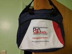 PSA (PROFESSIONAL SPORTS AUTHENTICATOR) ZIPPERED LAPTOP BAG