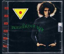 ANGELO BRANDUARDI OMONIMO CD F.C. SIGILLATO!!!