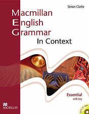 Mac English Grammer Pre-Int Pk-ExLibrary