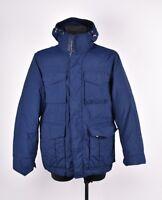 ADIDAS Down Men Jacket Coat Size M