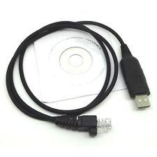 USB Program Programming Cable For Icom Radio OPC-1122 IC-F2821D IC-FR3000 FR3100