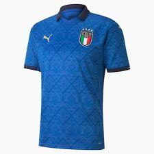 FIGC MAGLIA ITALIA HOME PUMA AUTHENTIC 2021/22 PERSONALIZZABILE