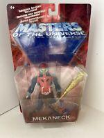 2002 Masters Of The Universe Mekaneck 200x Motu Motuc