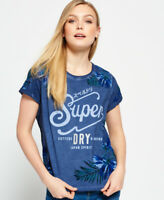 Superdry Makers Boyfriend T-shirt
