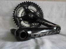 BIKE BICYCLE CYCLE SR SUNTOUR DURO CHAINSET 44/32/22 T SCW052