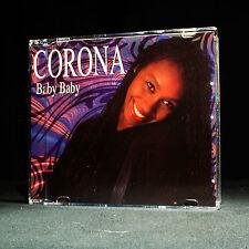 Corona - Baby Baby - music cd EP