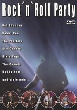 USED (GD) Rock & Roll Party Hits Vol.1 (2009) (DVD)