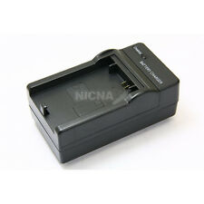 Lp-E5 Battery Power Charger for Canon 1000D 450D 500D Rebel Xs Xsi T1i Charger
