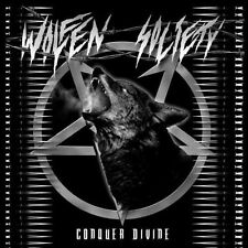 WOLFEN SOCIETY - Conquer Divine CD with DARK FUNERAL ACHERON INCANTATION members