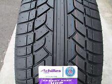 2 New 275/45R19 Inch Achilles Desert Hawk UHP Tires 2754519 275 45 19 R19 45R