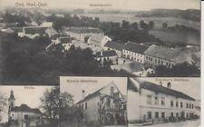 75079/27- Oed-Oehling Grundner´s Gasthaus Bezirk Amstetten NÖ.1917