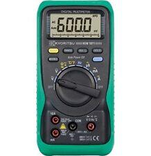 Kyoritsu 1011 Digital Multimeter