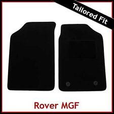 ROVER MGF 2007 2008 2009 2010 2011 2012 Tailored Fitted Carpet Car Mats NEW