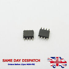 LM393 IC Chip SMD Dual Channel Voltage Comparator LM393DR Low Power #Z07