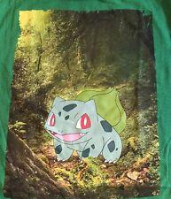 Pokémon Bulbasaur Kids T-shirt XXL 18