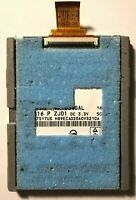 "B Grade MK1634GAL 160GB Toshiba Hard Drive ZIF HDD iPod Classic 7th Gen 1.8"""