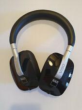 NAD VISO HP50 Schwarz Geschlossener Kopfh?rer Headphones