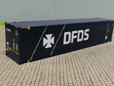 AWM SZ 45 ft Highcube Container LaLine.no