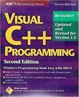 C Programación Libro en Rústica Steven Holzner