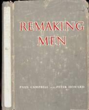 REMAKING MEN PAUL CAMPBELL 1954