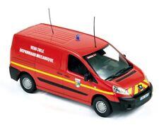 Peugeot Expert 2007 Pompiers dépannage NOREV