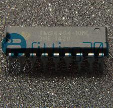 NEW 1PCS TMS4464-10NL Manufacturer:TI Encapsulation:DIP-18,x4 Page Mode DRAM