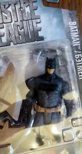 figurine batman et la justice league