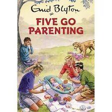 Five Go Parenting (Enid Blyton for Grown Ups), Vincent, Bruno, New