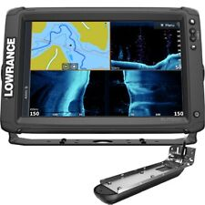 Lowrance Elite 12 Ti2 US Inland Active Imaging 3in1 Fish Finder