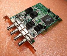 IEI ivc-200 [032ivc200-00-013] 4 Channel Video Capture Card PCI 720p