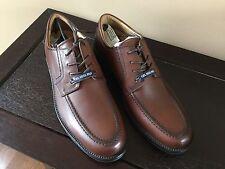 Men's Chaps Lipscomb Brown Dress Shoes Size 8