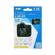 JJC GSP-D5 Ultra-Thin Optical Glass LCD Screen Cover Protector for Nikon D5