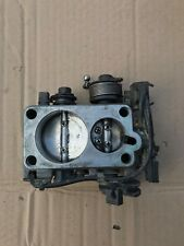 VW CORRADO PASSAT B3 G60 PETROL ENGINE THROTTLE BODY